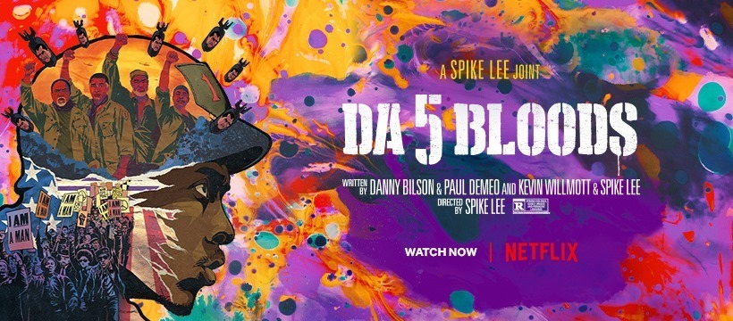 REVIEW: 'Da 5 Bloods' falters due to storytelling