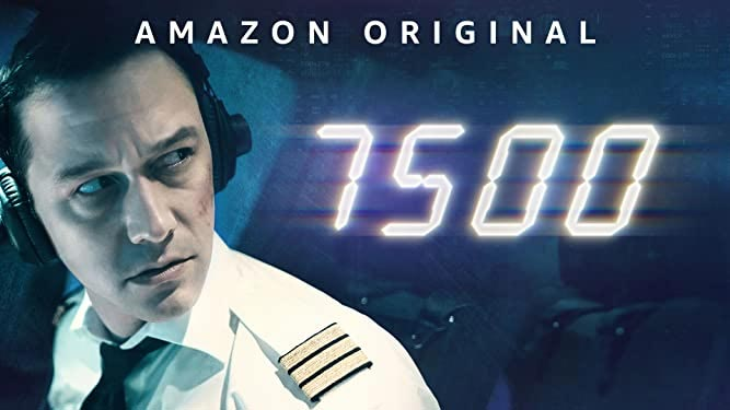 REVIEW: '7500' offers thrills in close quarters
