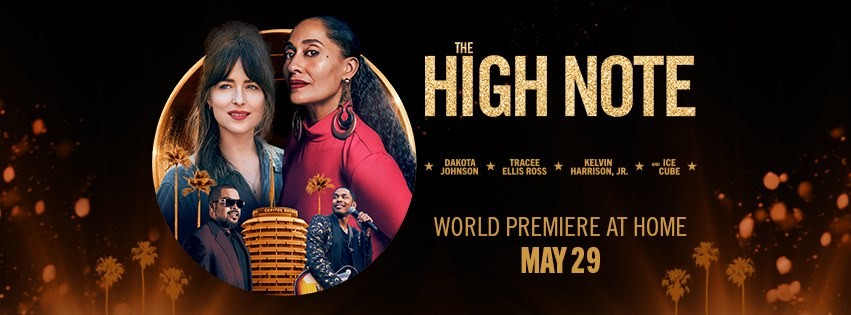REVIEW: 'The High Note' doesn't earn a high score
