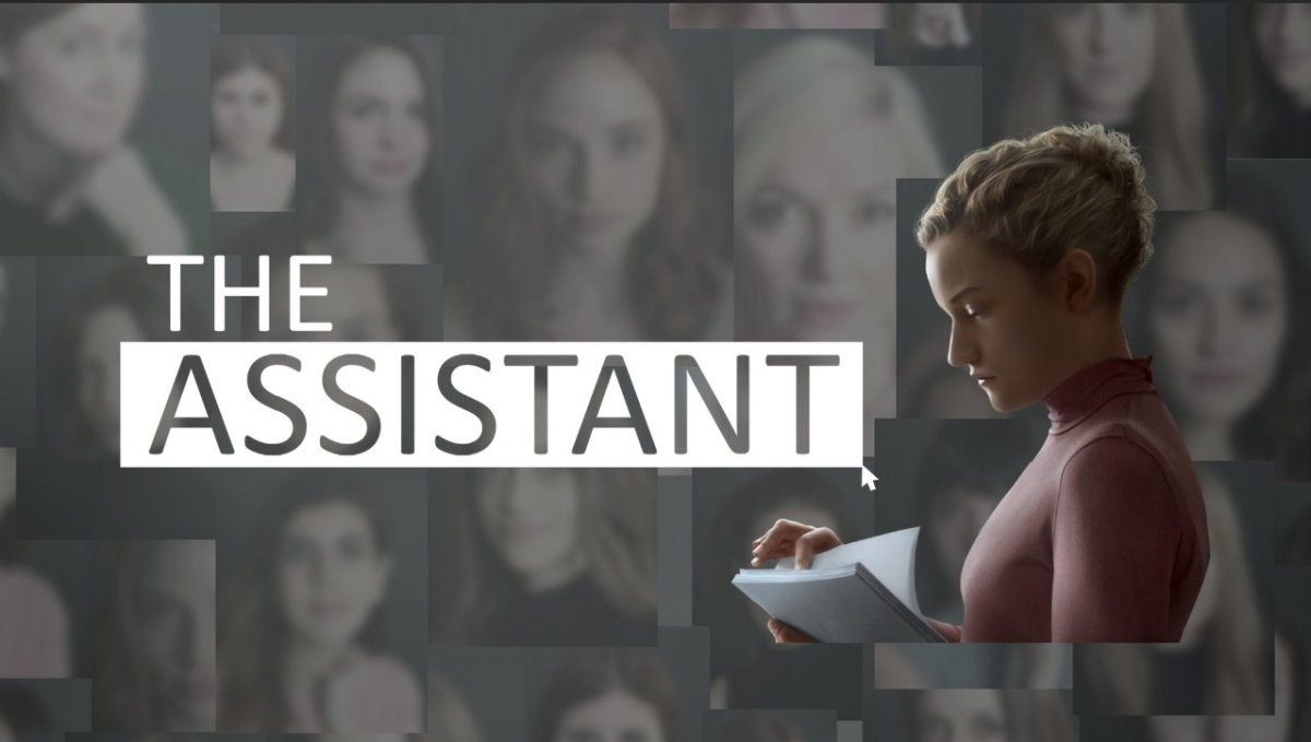 REVIEW: 'The Assistant' is a superb film