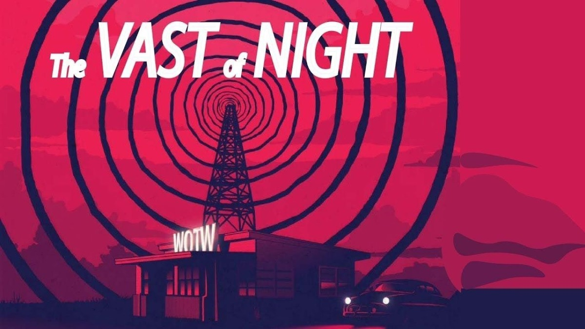 REVIEW: 'The Vast of Night' is a stirring film about radio worth tuning in for