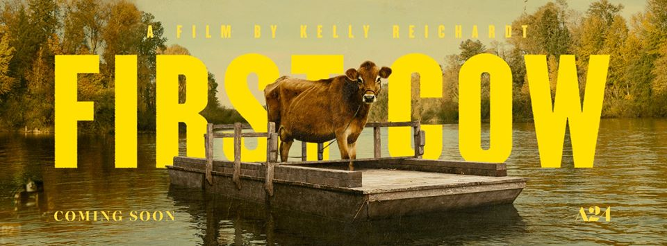 REVIEW: 'First Cow' is a strong film about gentle people