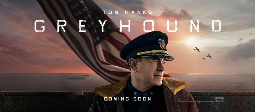 REVIEW: Action and Hanks' performance keep 'Greyhound' afloat