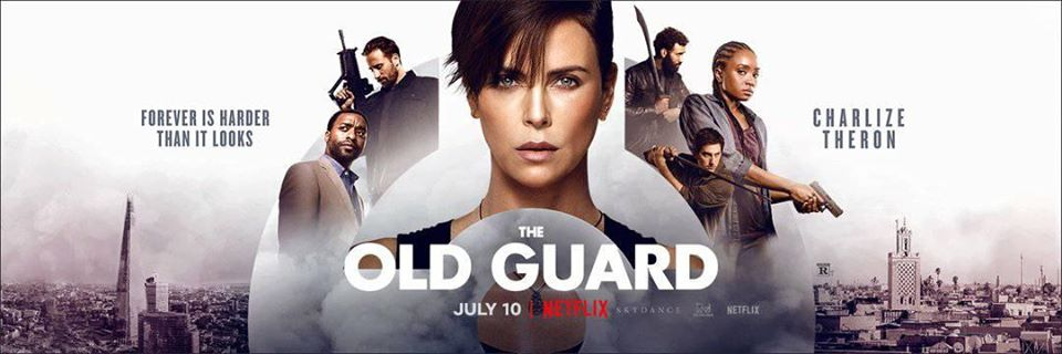 REVIEW: 'The Old Guard' flops despite strong premise