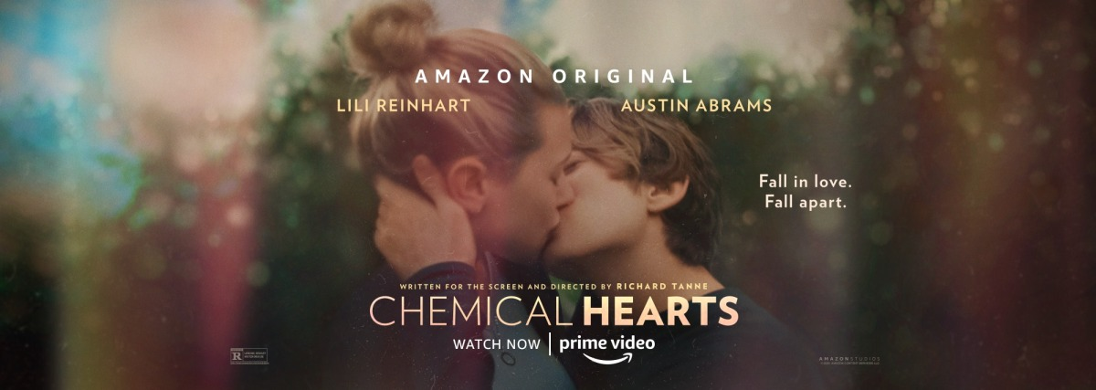 REVIEW: 'Chemical Hearts' hindered byscreenplay