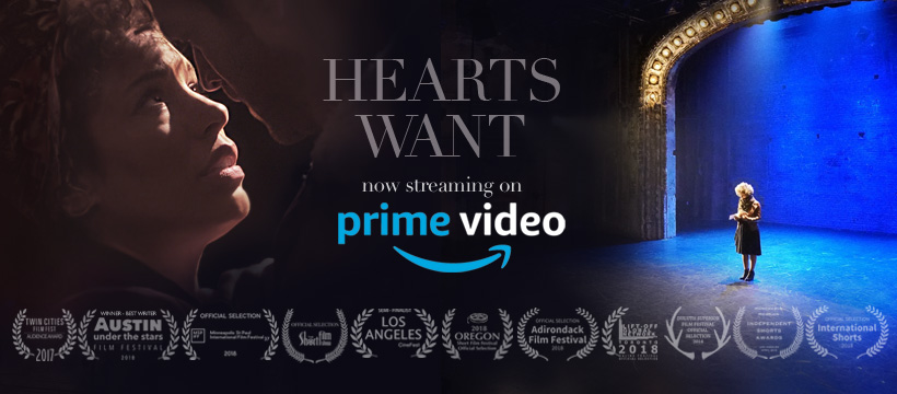 A Minnesota-made movie: 'Hearts Want' review