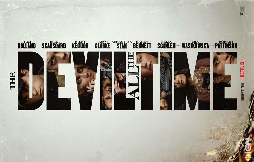 REVIEW: 'Devil All the Time' offers little more than gratuitous brutality