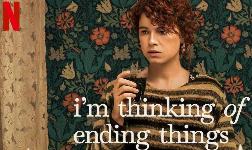 REVIEW: 'Thinking of Ending Things' is solid thought-provoking cinema