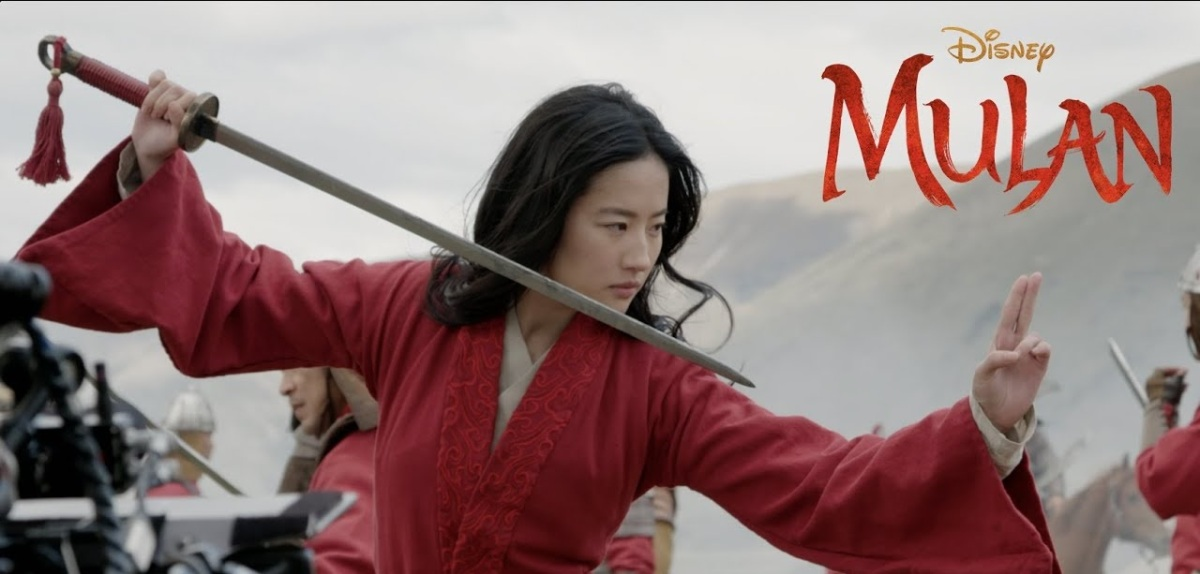 REVIEW: Despite spectacle, 'Mulan' mostly stumbles