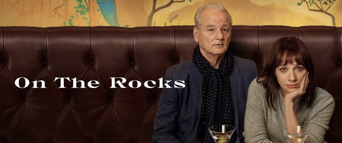 REVIEW: 'On the Rocks' is a delightfuldramedy