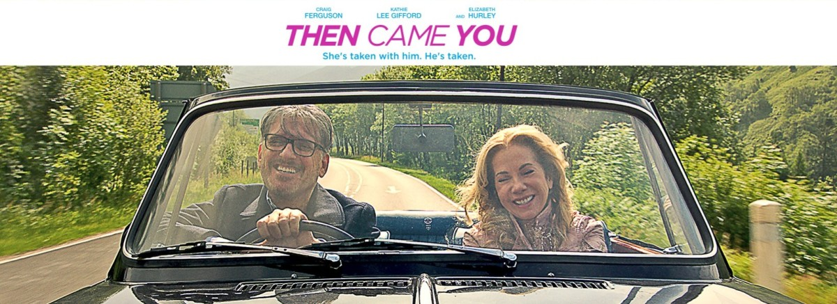 REVIEW: 'Then Came You' is neither compelling nor comedic