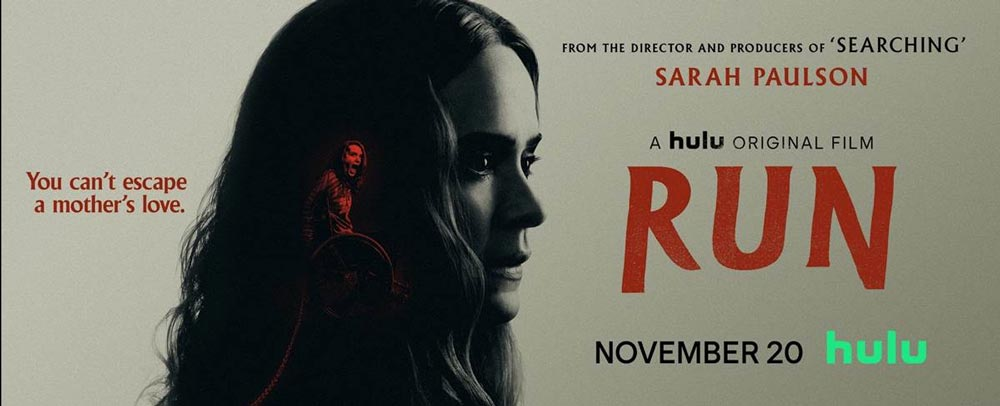 REVIEW: 'Run' is a fantastic rush of suspense