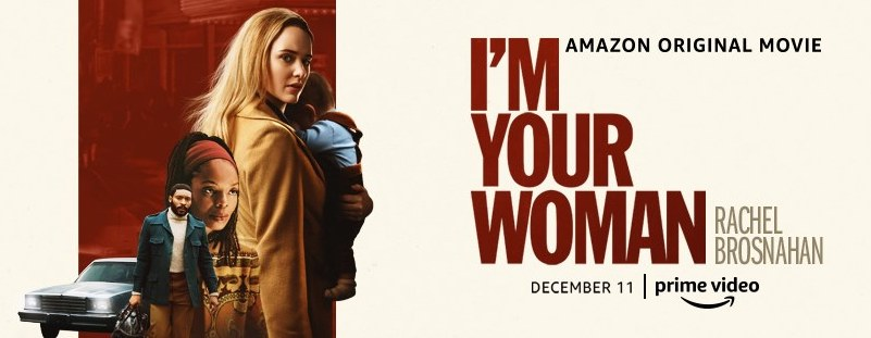 REVIEW: 'I'm Your Woman' is watchable, but weakened by story issues
