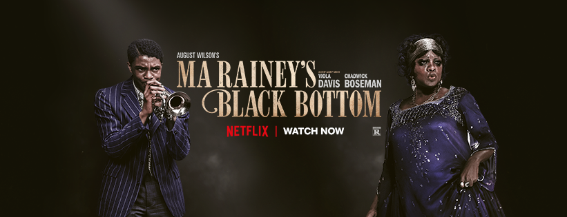REVIEW: 'Ma Rainey's story doesn't translate well to Netflix