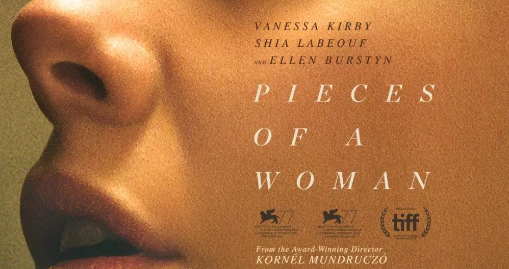 REVIEW: 'Pieces of a Woman' is a profound portrayal of grief