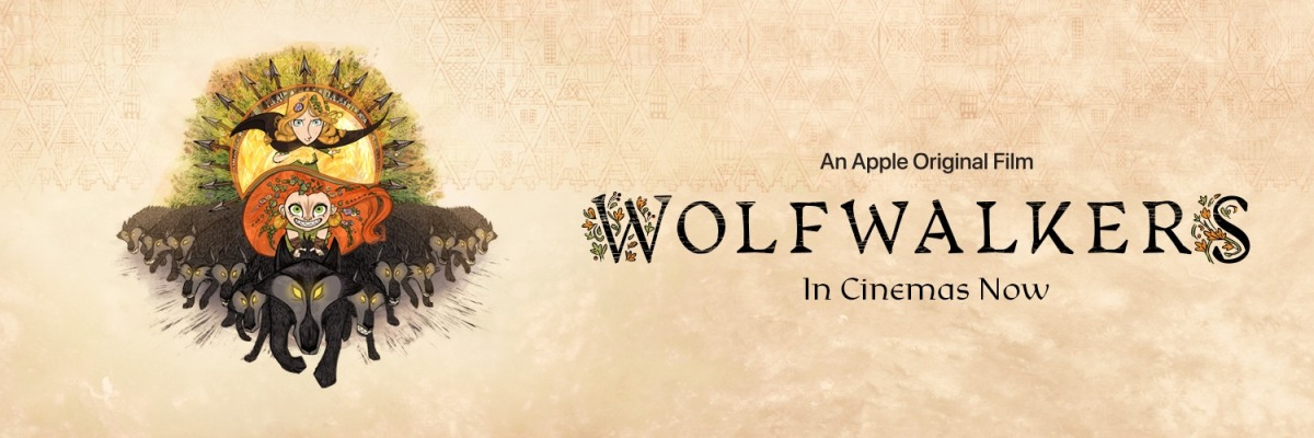 REVIEW: 'Wolfwalkers' is a wonderful film with a sweet story