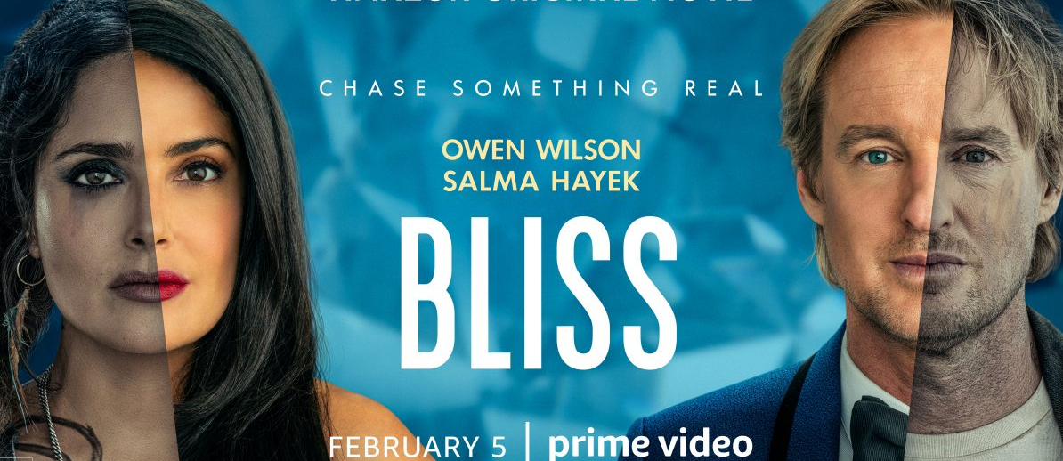 REVIEW: 'Bliss' breaks down due to story, pacing issues