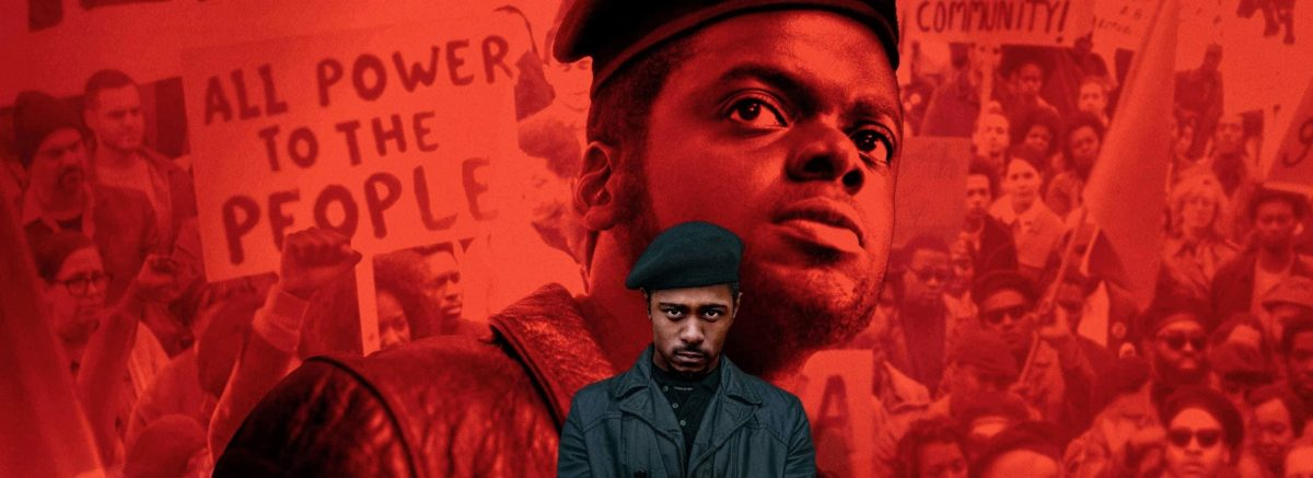 REVIEW: 'Judas and the Black Messiah' is a powerful, magnetic drama