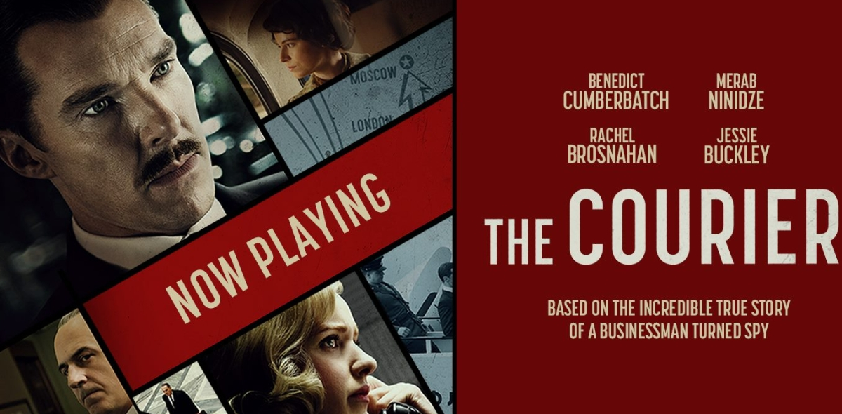REVIEW: 'The Courier' is an interesting, but not game changing spy thriller