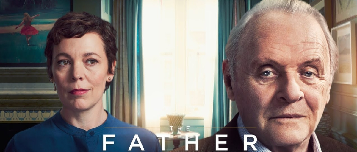 REVIEW: 'The Father' is a well-made, distressing drama