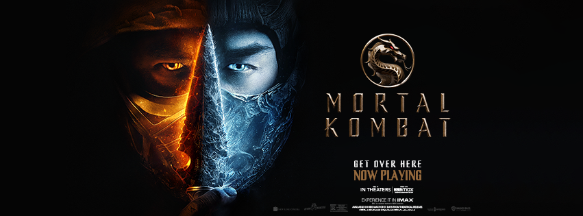 REVIEW: Outside of the action, 'Mortal Kombat' falls flat
