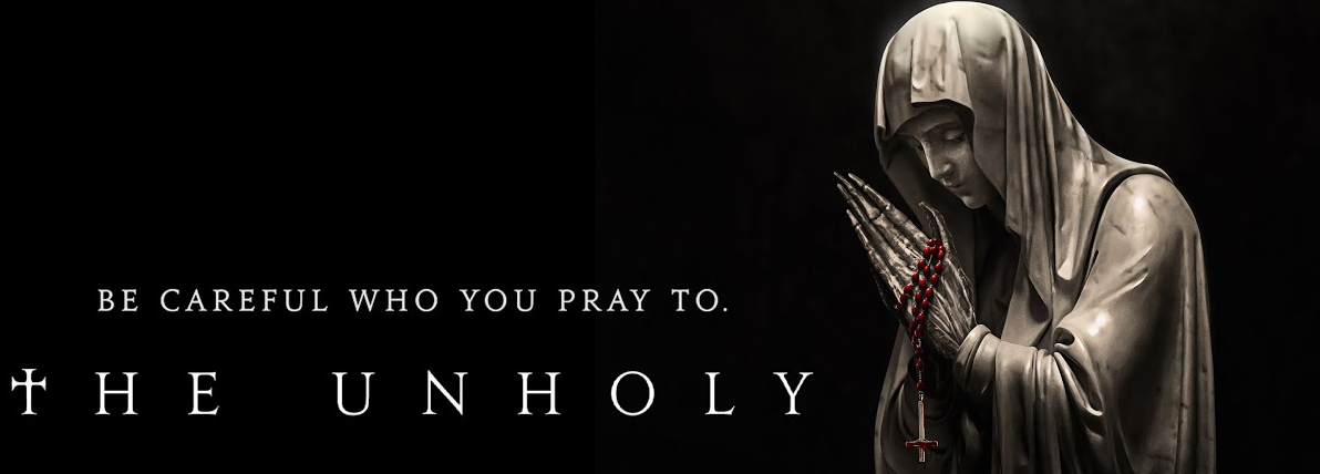 REVIEW: 'The Unholy' squanders potential with horror cliches