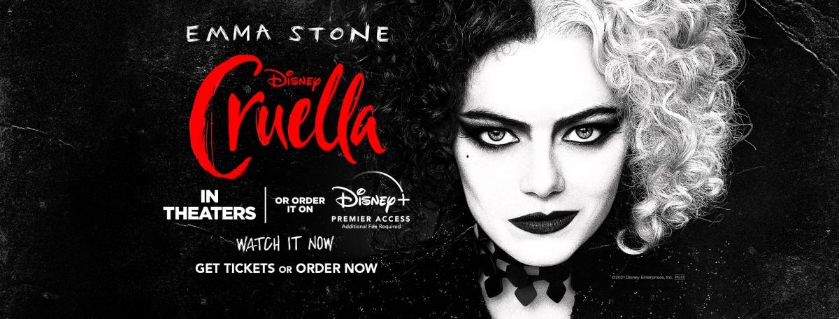 REVIEW: 'Cruella' constricted by tonalimbalance