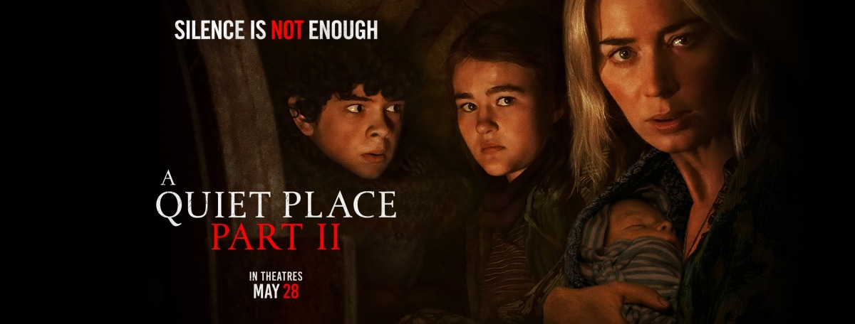 REVIEW: 'Quiet Place' sequel suffers from poor characterdecisions