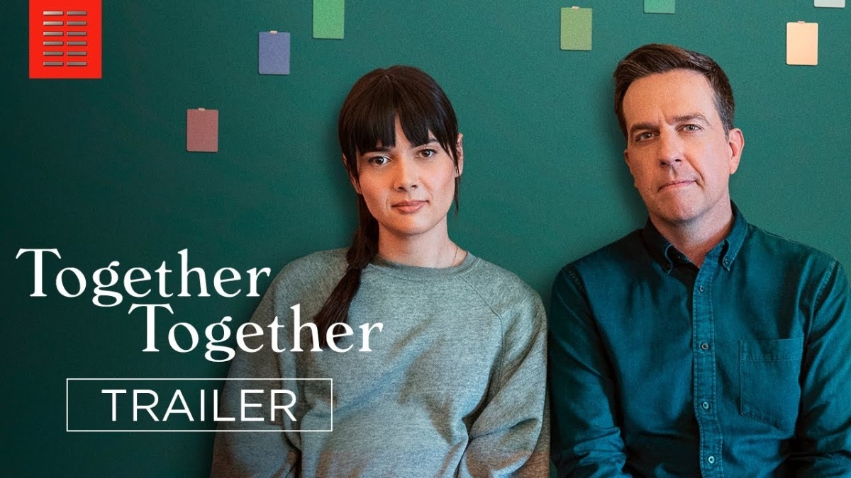 REVIEW: 'Together Together' triumphs with sweet, funnyrelationship