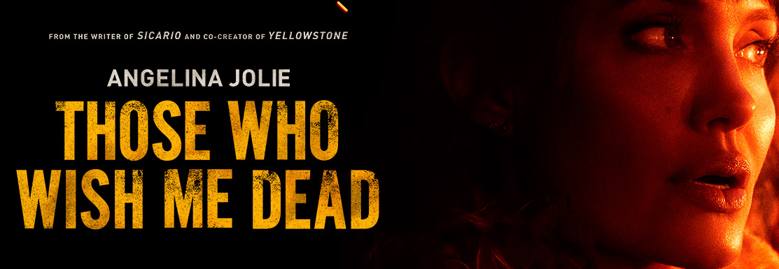 REVIEW: 'Those Who Wish Me Dead' brings big skythrills