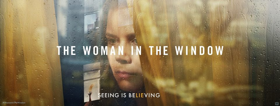 REVIEW 'The Woman in the Window' has too many storywoes