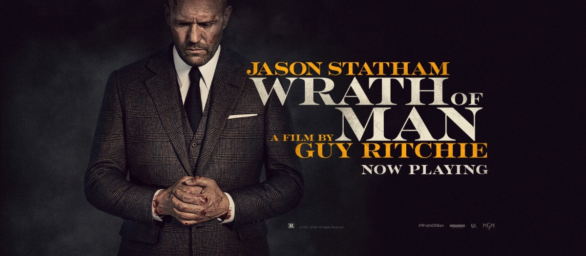 REVIEW: Good direction from Ritchie makes 'Wrath of Man'work