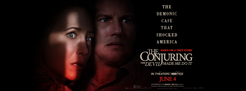 REVIEW: The Devil went down to 'Conjuring' and it wasn't a goodtime
