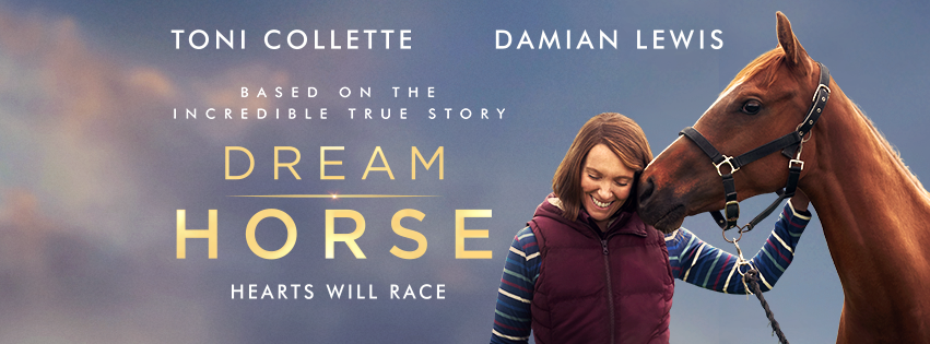 REVIEW: 'Dream Horse' won't be in award races, but it can still pleaseviewers