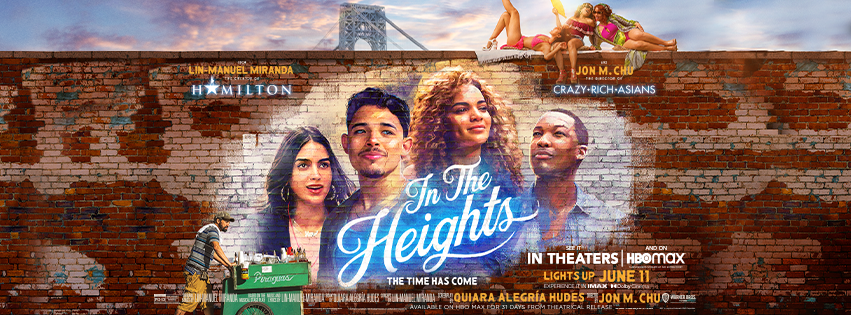 REVIEW: Get in the theater for 'In theHeights'