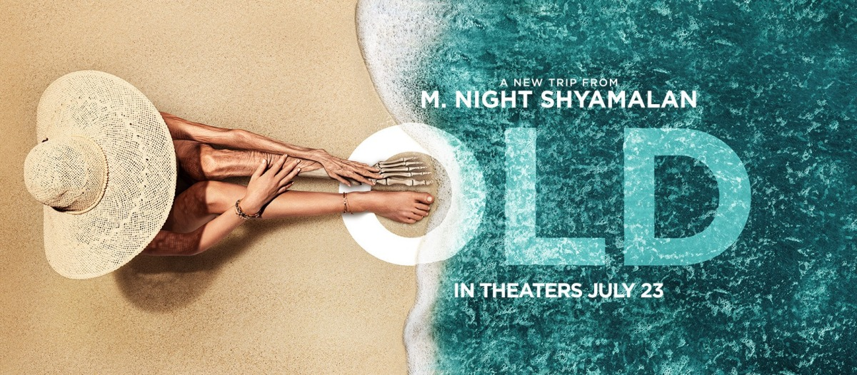 REVIEW: 'Old' is a middling Shyamalanoffering