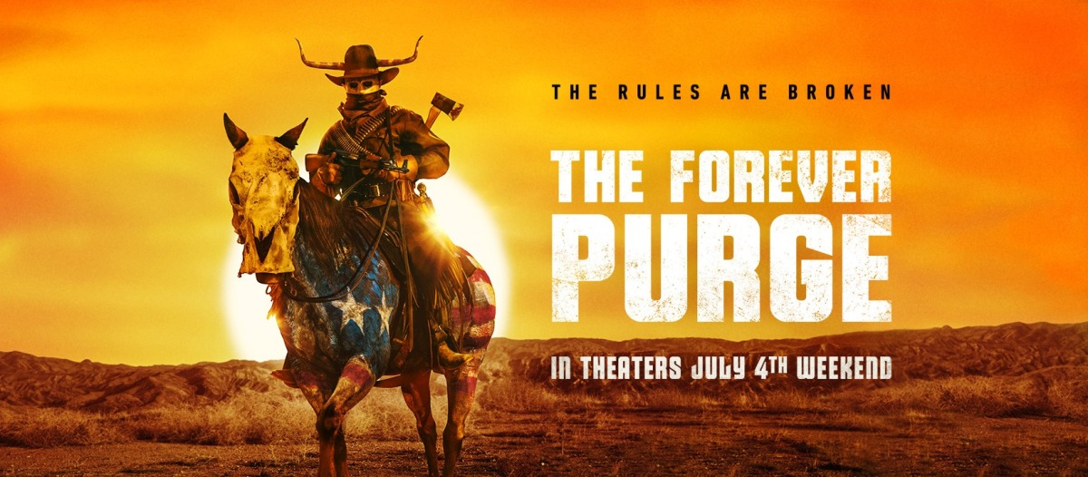 REVIEW: 'Forever Purge' fails to outshinepredecessors