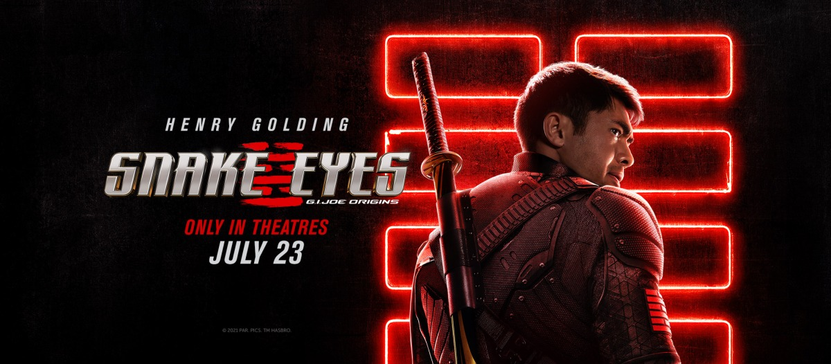 REVIEW: 'Snake' origin film is an eyesore