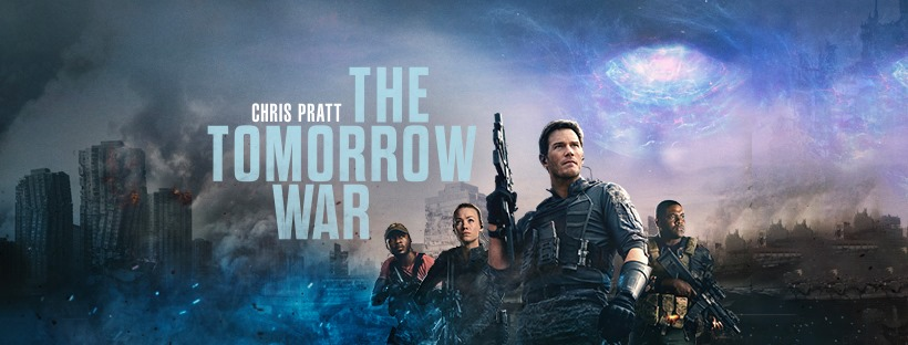 REVIEW: 'The Tomorrow War' weakened by convolutedconcept