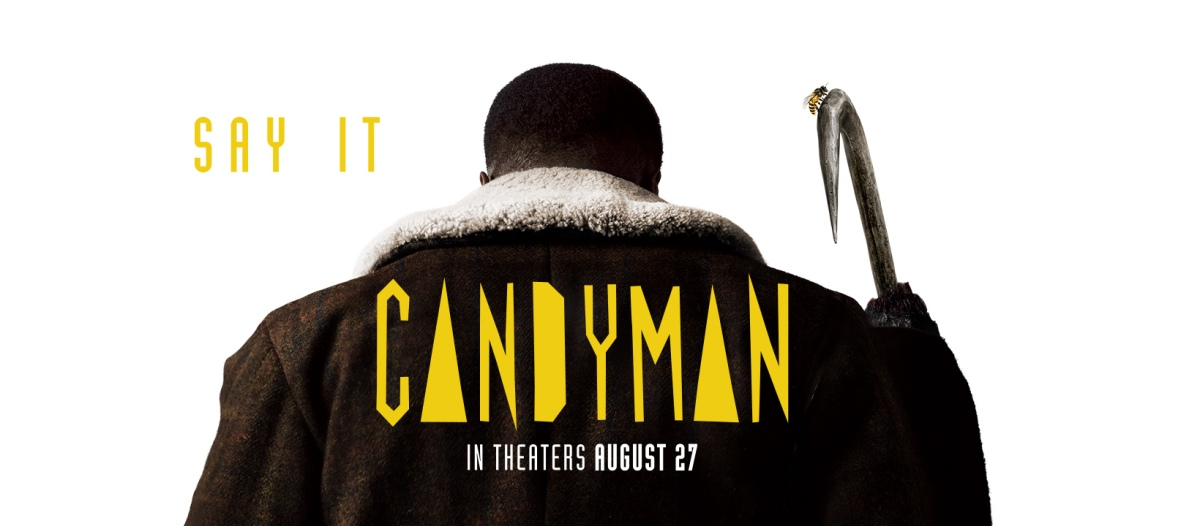 REVIEW: Compelling and creepy 'Candyman' is asuccess