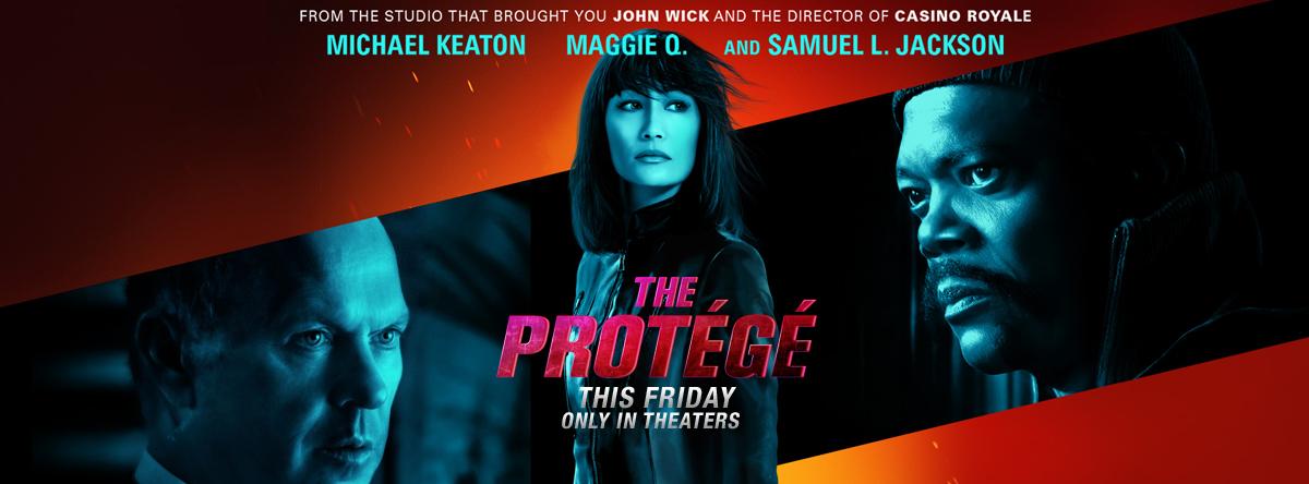 REVIEW: 'The Protégé' provides thrills despite plotissues