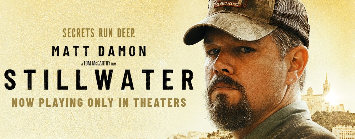 REVIEW: 'Stillwater' stalls due to poor narrativechoices