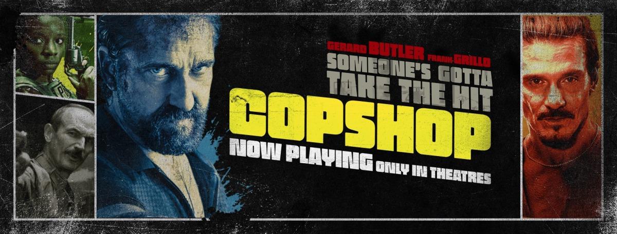 REVIEW: Movie about cons has plenty of cons, but stillentertains