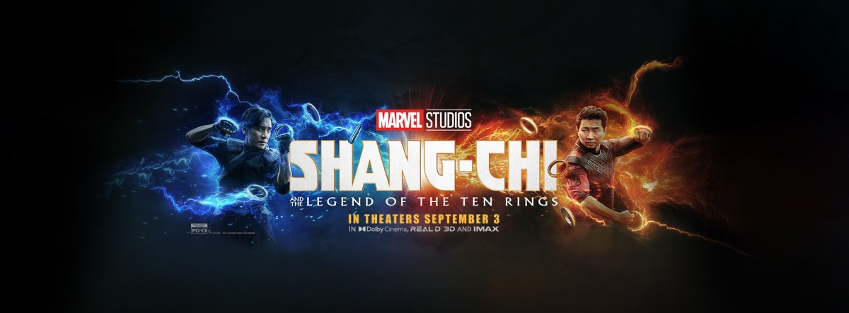 REVIEW: 'Shang Chi' is sufficient, but notsensational