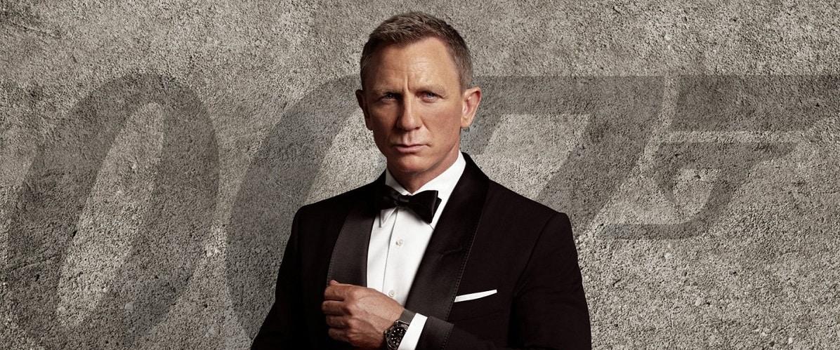 Ranking the Craig's Bond Films from Worst toBest