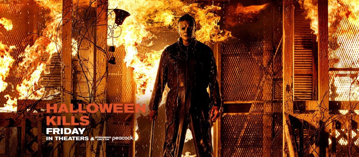 REVIEW: 'Halloween Kills' crushes momentum from 2018installment