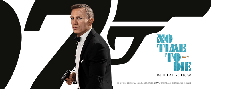 REVIEW: For a good Bond adventure, find time for 'No Time toDie'